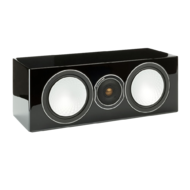 Boxe Boxe Monitor Audio Silver CentreBoxe Monitor Audio Silver Centre
