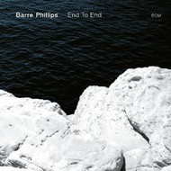 Viniluri VINIL ECM Records Barre Phillips: End To EndVINIL ECM Records Barre Phillips: End To End