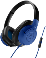 Casti Casti Audio-Technica ATH-AX1iSCasti Audio-Technica ATH-AX1iS