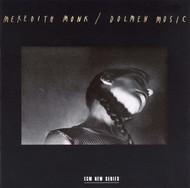 Muzica CD CD ECM Records Meredith Monk: Dolmen MusicCD ECM Records Meredith Monk: Dolmen Music