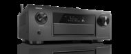 Receivere AV Receiver Denon AVR-X6400HReceiver Denon AVR-X6400H
