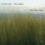 Muzica CD CD ECM Records Lloyd/Higgins: Which Way Is EastCD ECM Records Lloyd/Higgins: Which Way Is East