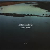 Muzica CD ECM Records Jan Garbarek: Twelve MoonsCD ECM Records Jan Garbarek: Twelve Moons