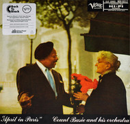 Viniluri VINIL Universal Records Count Basie - April In ParisVINIL Universal Records Count Basie - April In Paris
