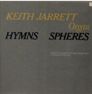 Muzica CD CD ECM Records Keith Jarrett: Hymns / SpheresCD ECM Records Keith Jarrett: Hymns / Spheres