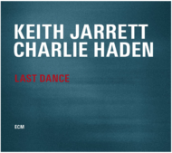 Muzica CD ECM Records Keith Jarrett / Charlie Haden: Last DanceCD ECM Records Keith Jarrett / Charlie Haden: Last Dance