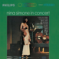 Viniluri VINIL Universal Records Nina Simone - In ConcertVINIL Universal Records Nina Simone - In Concert