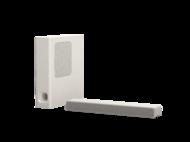 Soundbar  Bara de sunet compacta Sony HT-MT301, Subwoofer Wireless, Bluetooth, NFC, Alb Bara de sunet compacta Sony HT-MT301, Subwoofer Wireless, Bluetooth, NFC, Alb