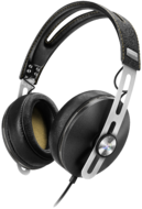 Casti Casti Sennheiser Momentum Over-Ear I (M2) pentru iPhone desigilat BlackCasti Sennheiser Momentum Over-Ear I (M2) pentru iPhone desigilat Black