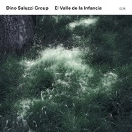 Muzica CD CD ECM Records Dino Saluzzi Group: El Valle De La InfanciaCD ECM Records Dino Saluzzi Group: El Valle De La Infancia