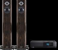 Pachete PROMO STEREO Pachet PROMO Audio Physic Tempo Plus + Naim Uniti NovaPachet PROMO Audio Physic Tempo Plus + Naim Uniti Nova