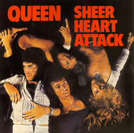 Viniluri VINIL Universal Records Queen: Sheer Heart AttackVINIL Universal Records Queen: Sheer Heart Attack