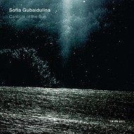 Muzica CD CD ECM Records Sofia Gubaidulina: Canticle Of The SunCD ECM Records Sofia Gubaidulina: Canticle Of The Sun