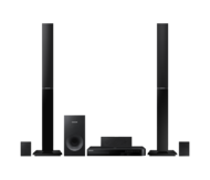 Home Cinema  Sistem Home Cinema Samsung HT-J4530, Blu-ray, 5.1 Canale, 500 W Sistem Home Cinema Samsung HT-J4530, Blu-ray, 5.1 Canale, 500 W