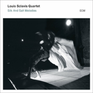 Muzica CD CD ECM Records Louis Sclavis Quartet: Silk and Salt MelodiesCD ECM Records Louis Sclavis Quartet: Silk and Salt Melodies
