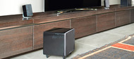 Boxe Subwoofer Cambridge Audio Minx X301Subwoofer Cambridge Audio Minx X301