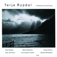 Muzica CD CD ECM Records Terje Rypdal: If Mountains Could SingCD ECM Records Terje Rypdal: If Mountains Could Sing