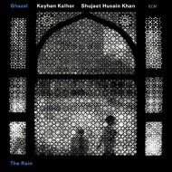 Muzica CD ECM Records Ghazal: The RainCD ECM Records Ghazal: The Rain