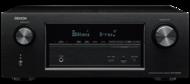 AV Receivers Receiver Denon AVR-X2200W BlackReceiver Denon AVR-X2200W Black