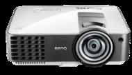 Videoproiectoare Videoproiector BenQ MW817ST ResigilatVideoproiector BenQ MW817ST Resigilat