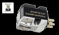 Doze pick-up Doza Audio-Technica AT-33 PTG/II (MC)Doza Audio-Technica AT-33 PTG/II (MC)