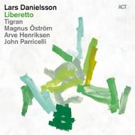 Viniluri VINIL ACT Lars Danielsson: LiberettoVINIL ACT Lars Danielsson: Liberetto