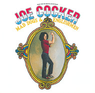 Viniluri VINIL Universal Records Joe Cocker: Mad Dogs & EnglishmenVINIL Universal Records Joe Cocker: Mad Dogs & Englishmen