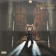 Viniluri VINIL Universal Records Kanye West-Late RegistrationVINIL Universal Records Kanye West-Late Registration