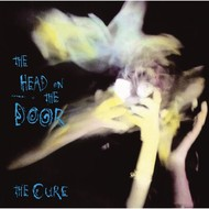 Viniluri VINIL Universal Records The Cure - The Head On The DoorVINIL Universal Records The Cure - The Head On The Door