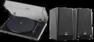 Pick-up Pickup ProJect Primary E Phono + SVS Prime wireless NegruPickup ProJect Primary E Phono + SVS Prime wireless Negru