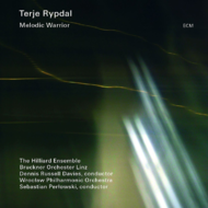 Muzica CD CD ECM Records Terje Rypdal / Hilliard Ensemble: Melodic WarrierCD ECM Records Terje Rypdal / Hilliard Ensemble: Melodic Warrier
