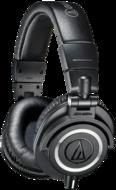 Casti Casti DJ Audio-Technica ATH-M50xCasti DJ Audio-Technica ATH-M50x