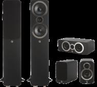 Pachete PROMO SURROUND Pachet PROMO Q Acoustics 3050i pachet 5.0Pachet PROMO Q Acoustics 3050i pachet 5.0