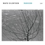Muzica CD CD ECM Records Mats Eilertsen: RubiconCD ECM Records Mats Eilertsen: Rubicon