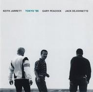 Muzica CD CD ECM Records Keith Jarrett Trio: Tokyo'96CD ECM Records Keith Jarrett Trio: Tokyo'96