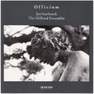 Muzica CD CD ECM Records Jan Garbarek / Hilliard Ensemble: OfficiumCD ECM Records Jan Garbarek / Hilliard Ensemble: Officium