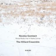 Muzica CD CD ECM Records Hilliard Ensemble - Nicolas Gombert: Missa Media Vita In Morte SumusCD ECM Records Hilliard Ensemble - Nicolas Gombert: Missa Media Vita In Morte Sumus