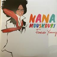 Viniluri VINIL Universal Records Nana Mouskouri - Forever YoungVINIL Universal Records Nana Mouskouri - Forever Young