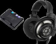 Pachete PROMO Casti si AMP Sennheiser HD 800 S + Chord MojoSennheiser HD 800 S + Chord Mojo