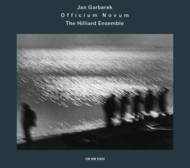 Muzica CD CD ECM Records Jan Garbarek & Hilliard Ensemble: Officium NovumCD ECM Records Jan Garbarek & Hilliard Ensemble: Officium Novum