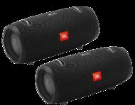 Boxe Amplificate  Pachet Stereo JBL Xtreme 2 Pachet Stereo JBL Xtreme 2