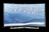 Televizoare TV Samsung 55KU6172, UHD, Curbat, Smart, 138 cmTV Samsung 55KU6172, UHD, Curbat, Smart, 138 cm