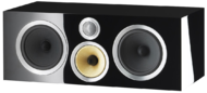 Boxe Boxe Bowers & Wilkins CM Centre 2 S2Boxe Bowers & Wilkins CM Centre 2 S2