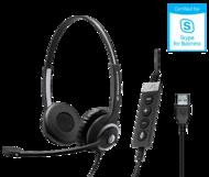 Casti Casti Sennheiser SC 260 USB MS IICasti Sennheiser SC 260 USB MS II