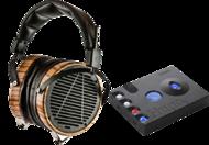 Pachete PROMO Casti si AMP Audeze LCD 3 + Chord Hugo 2Audeze LCD 3 + Chord Hugo 2