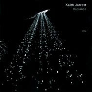 Muzica CD CD ECM Records Keith Jarrett: RadianceCD ECM Records Keith Jarrett: Radiance