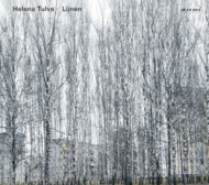 Muzica CD CD ECM Records Helena Tulve: LijnenCD ECM Records Helena Tulve: Lijnen