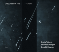 Muzica CD CD ECM Records Craig Taborn Trio: ChantsCD ECM Records Craig Taborn Trio: Chants
