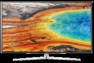 Televizoare  TV Samsung 49MU8002, Argintiu, UHD, HDR, 123 cm TV Samsung 49MU8002, Argintiu, UHD, HDR, 123 cm