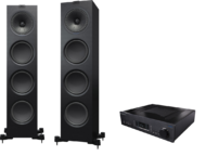 Pachete PROMO STEREO KEF Q950 + Cambridge Audio Azur 851AKEF Q950 + Cambridge Audio Azur 851A